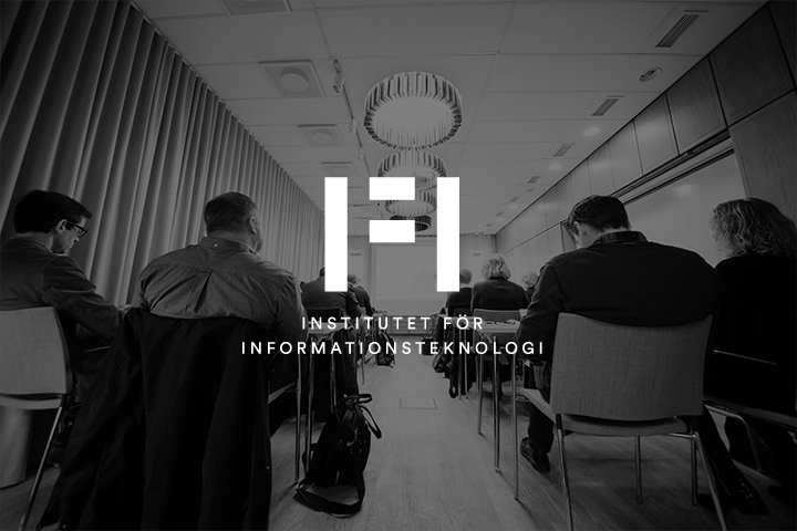 IFI - Institutet för Informationsteknologi